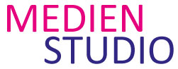 Logo Medienstudio